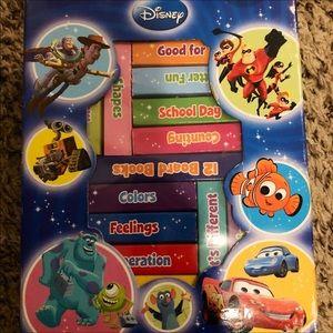 Disney 12 Board Books